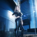 Gabriela Maxin - Javier Burgos - Fotógrafo Madrid - Book modelos