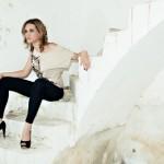 Paola González - Javier Burgos - Fotógrafo Madrid - Book modelos