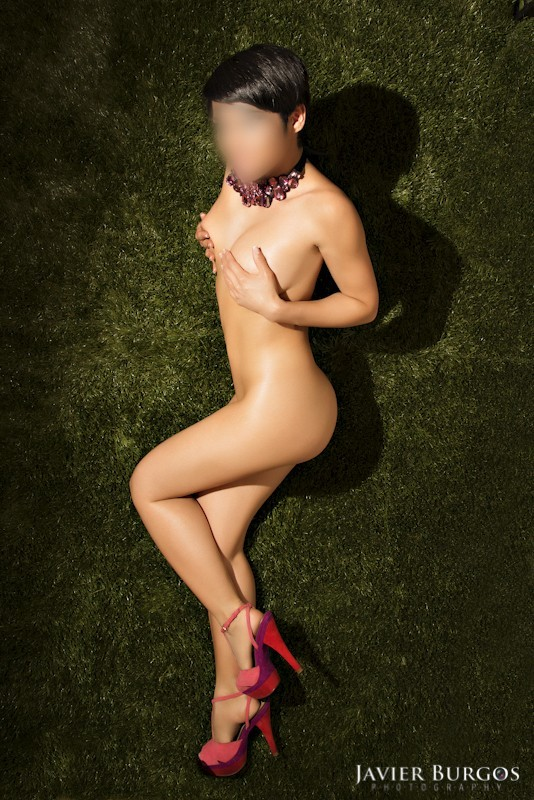 Fotógrafo Escorts Madrid - Fotografía erótica