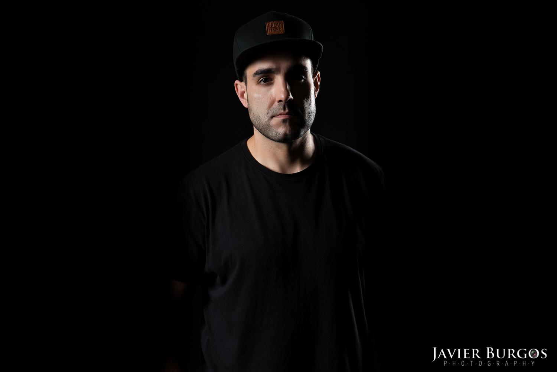 Jose Manuel Duro DJ Máxima FM