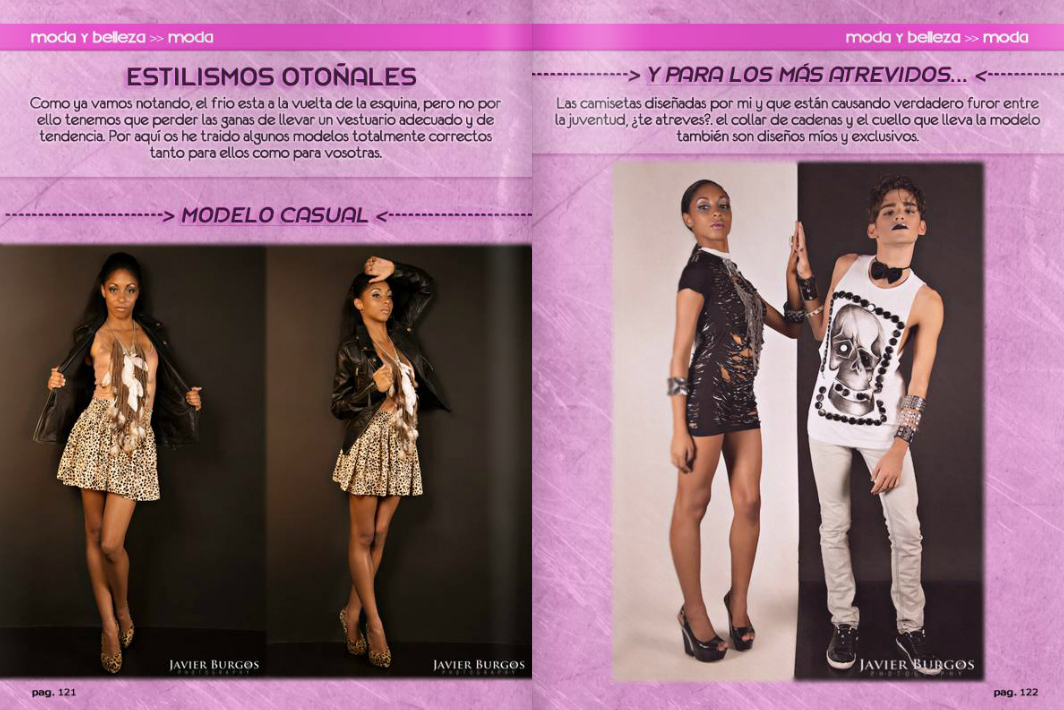 Revista YourWay Magazine