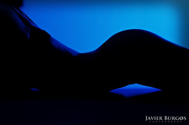 Ela - Javier Burgos - Fotógrafo Profesional Madrid