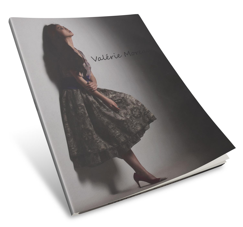 Catálogo Valérie Moreau - Spring-Summer 2015_1