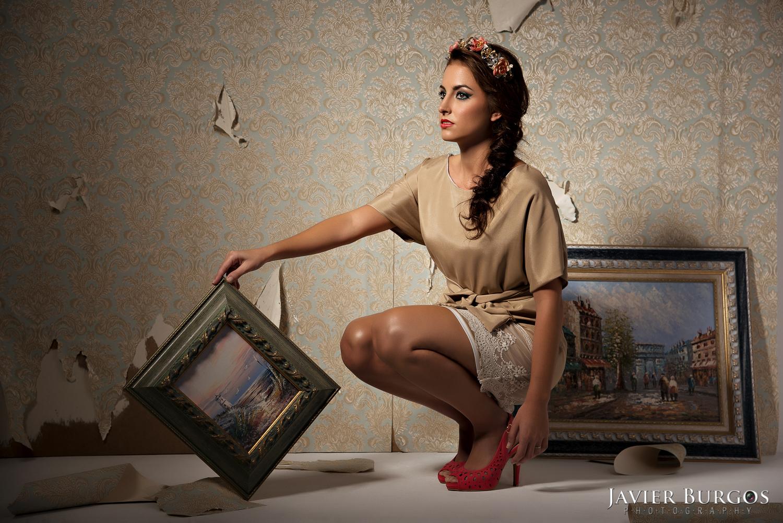 Fotografía de publicidad y catálogo Madrid
