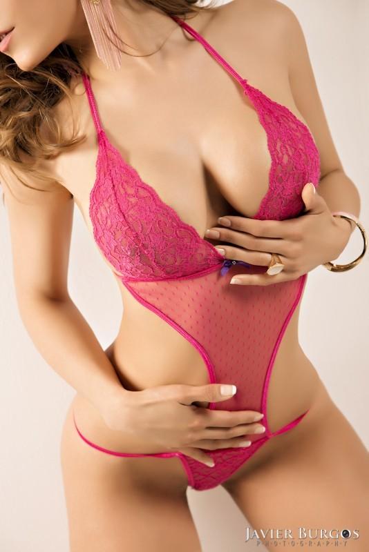 Fotógrafo escorts - Fotografía erótica