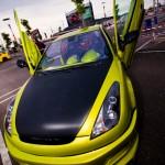 KDD Tuning Fast & Furious 5 - Rivas- Javier Burgos - Fotógrafo Madrid - Book modelos