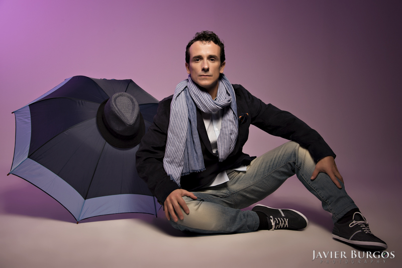 Víctor Ullate - Javier Burgos fotógrafo