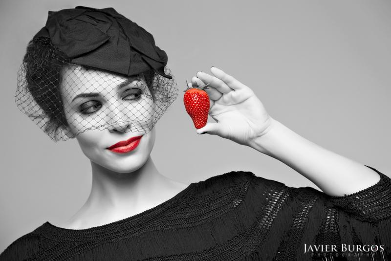 Nerea Garmendia - Javier Burgos fotógrafo