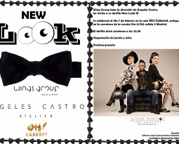 Desfile New Look III